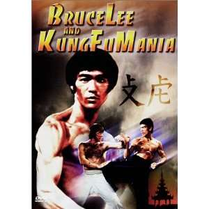 Bruce Lee and Kung Fu Mania Bruce Lee, Don Wong, Donnie