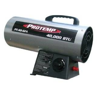Mr Heater (MRHF228160) Propane Forced Air Heater 30,000