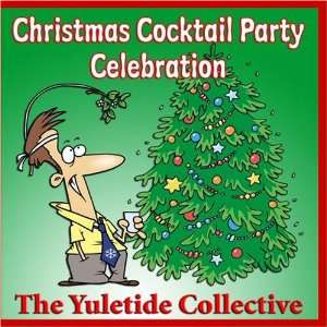 Christmas Cocktail Party Celebration The Yuletide