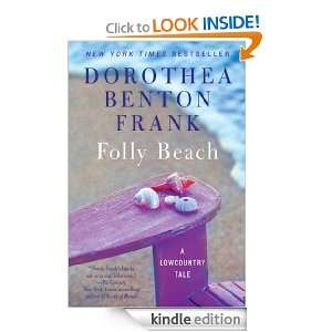 Folly Beach A Lowcountry Tale (Lowcountry Tales) Dorothea Benton