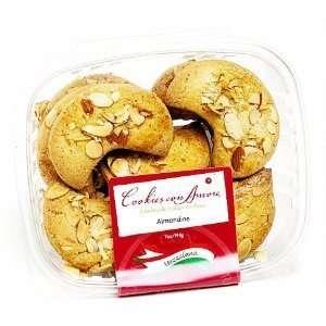 Cookies Con Amore Almondine Italian Cookies 7 oz.  Grocery