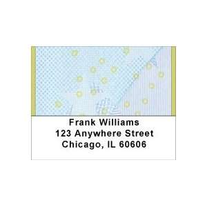 Star Crazed Euros Address Labels Office Products