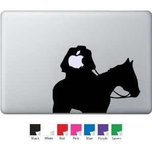 Headless Horseman Decal for Macbook, Air, Pro or Ipad