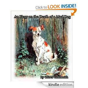An Elegy on the Death of a Mad Dog (Childrens Book) (Picture Book