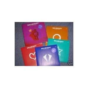 The Valentine Singles by Sharkboy 7 Vinyl Box Set