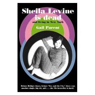Sheila Levine is Dead and Living in New York: Jeannie