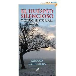 El huesped silencioso y otras historias (Letras