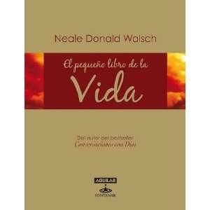 PEQUE? LIBRO DE LA VIDA, EL (Spanish Edition