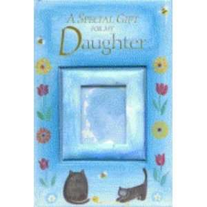 com Special Gift for My Daughter (9780745942551) Sarah Medina Books