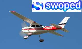 Cheapest Remote Control Airplane for beginners Cessna 182