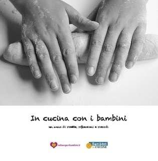 In cucina con i bambini by Federica Buglioni in Cucina