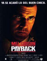Payback   43 x 62 Movie Poster   Spanish Style A