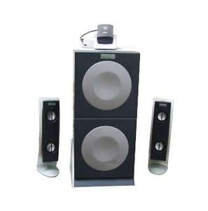 Altec Lansing 2100 Computer Speakers