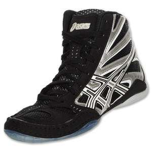 Asics Split Second 8 Wrestling Shoe, BJJ, Grappling, MMA, Boxing