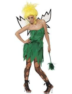 Tinkerbell Halloween Costume  Jokers Masquerade