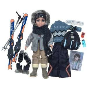 Bratz Boyz Winter Wonderland Koby Doll .co.uk Toys & Games