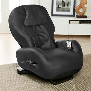 Tony Little iJoy® Swivel Robotic Massage Recliner at HSN