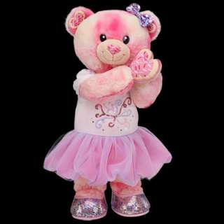 Sweet Treat Sugar Cookie Bear   Build A Bear Workshop US