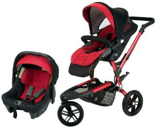 Jane Trider Strata Travel System review   Experts & users reviews