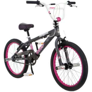Mongoose FSG 20 Girls Freestyle Bike Bikes & Riding