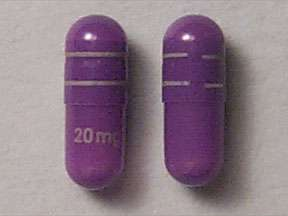 Picture NEXIUM 20MG CAPSULES  Drug Information  Pharmacy