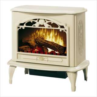 Dimplex Symphony Stoves Celeste Electric Fireplace Stove Heater in