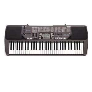 Casio CTK700 Electronic Keyboard (61 Keys) Musical