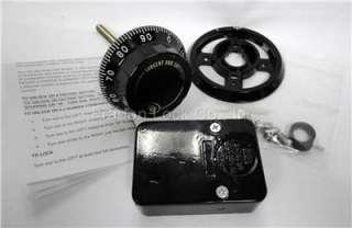 Sargent & Greenleaf 6730   100 Complete Safe Lock New
