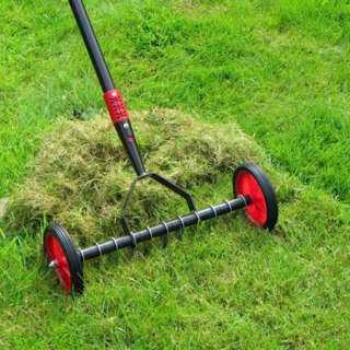Lawn Scarifier   Lawn Care   Garden Equipment   Gardening   Suttons
