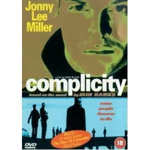 Complicity [DVD]: .co.uk: Jonny Lee Miller, Brian Cox, Keeley