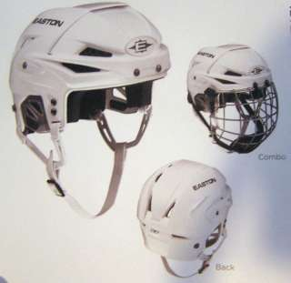 Easton Stealth S7 Hockey Helmet with Cage