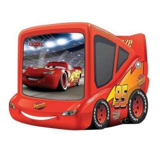 Disney Cars 14 TV DVD Combination