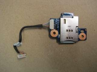 New SIMM card reader for DELL Inspiron Mini 1012 genuine
