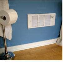 Qmark GFR2404T2 Electric Wall Heater (240 volts)