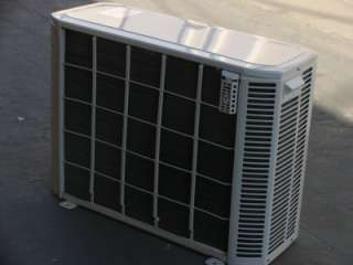 Ductless Outdoor Unit Air Conditioner Heat Pump 16 SEER 1.5 Ton