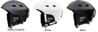 Optics Venue Snowboard Ski Helmet for Adults Mens Womens New