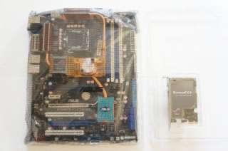 asus striker ii extreme socket 775 motherboard 8977