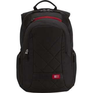 Case Logic 14 Laptop Backpack, Black Computers
