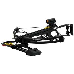Barnett RC 150 Crossbow package  Extended Trigger Mecha