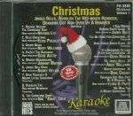 Rock  Bobby Helms & Christmas XMAS Holiday Karaoke CDG Disc Songs