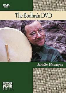 The Bodhran DVD Beginner Drum Lessons Learn Irish Drums