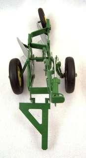 1950s John Deere Ertl Eska Toy Plow Farm Toy Near Mint In Box MUST SEE