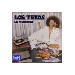 LA MEDICINA: LOS TETAS: Music