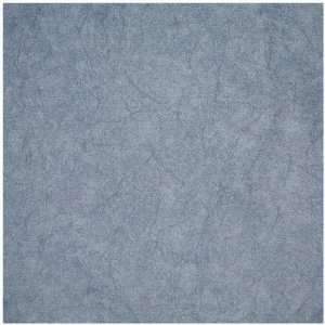Slipcover for Twin Size E Frame in Distressed Denim   Deco