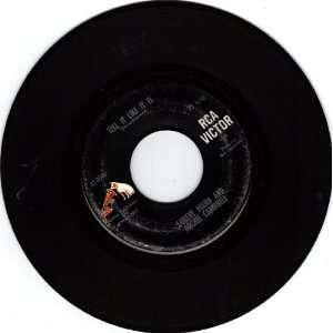 MANN, Lorene; and Archie Campbell /Tell It Like It Is