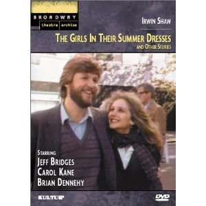 and Other Stories (Broadway Theatre Archive) Jeff Bridges, Carol