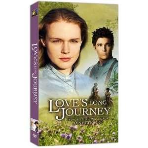Long Journey [VHS]: Erin Cottrell, Logan Bartholomew, Frank McRae
