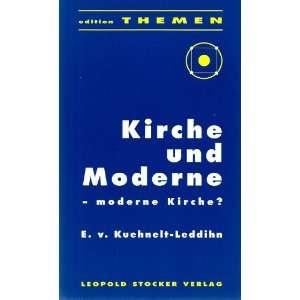 ) (German Edition) (9783702006778): Erik von Kuehnelt Leddihn: Books