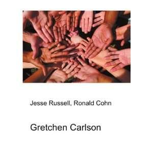 Gretchen Carlson [Paperback]