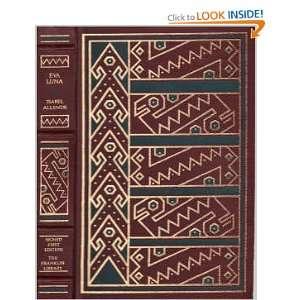 Eva Luna (9785552444052) Isabel Allende Books